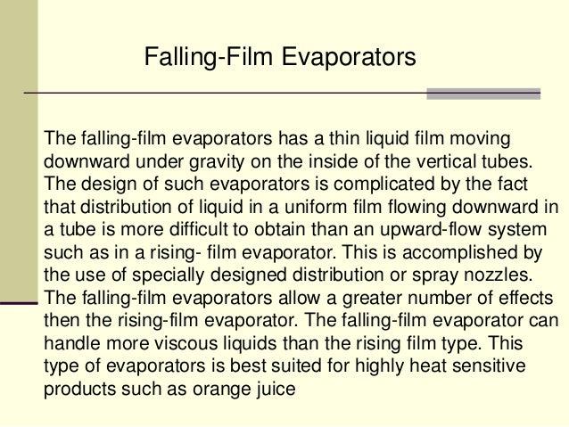 Ch 4 evaporation |authorstream.