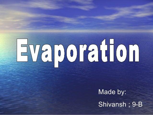 Made by: Shivansh ; 9-B