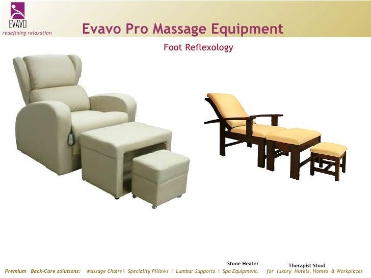 Strange Evavo Spa Range Equipment N Accessories Squirreltailoven Fun Painted Chair Ideas Images Squirreltailovenorg