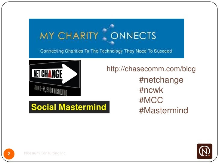 Social Technology for Social Change - a Different Reality Slide 2