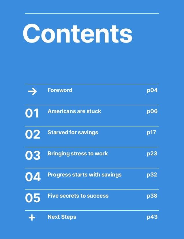 Guide to Financial Wellness Slide 3