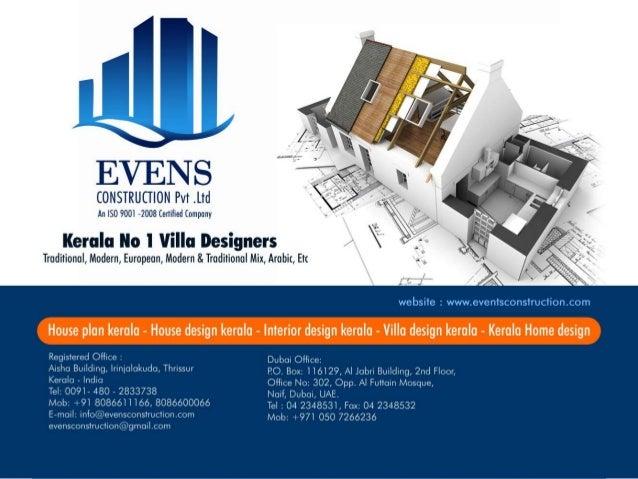 house plan,house design,kerala home design,villa and interior design …