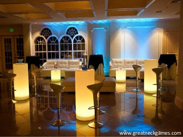 Event furniture rental new york event specialists for Furniture rental new york
