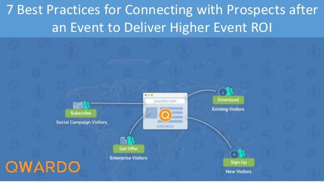 Intelligent One-to-One Conversations at Scale 7 Best Practices for Connecting with Prospects after an Event to Deliver Hig...