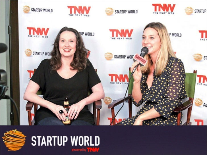 OverviewStartup World is an initiative to promote startups, entrepreneurship andtechnology through a global competition to...