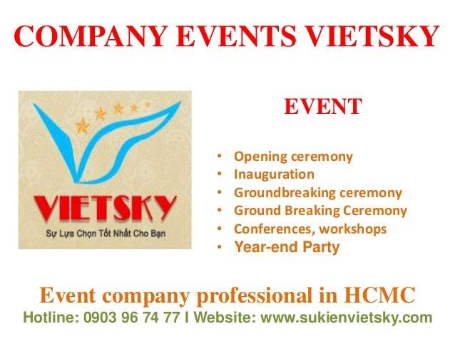 EVENT • Opening ceremony • Inauguration • Groundbreaking ceremony • Ground Breaking Ceremony • Conferences, workshops • Ye...