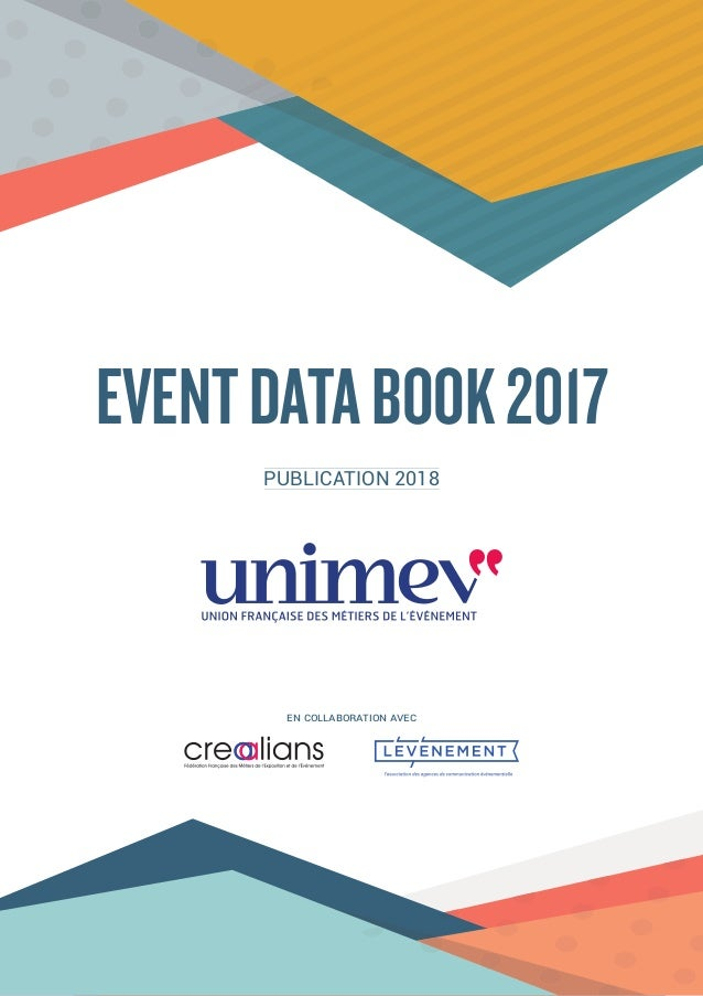 PUBLICATION 2018 En collaboration avec EVENTDATABOOK2017