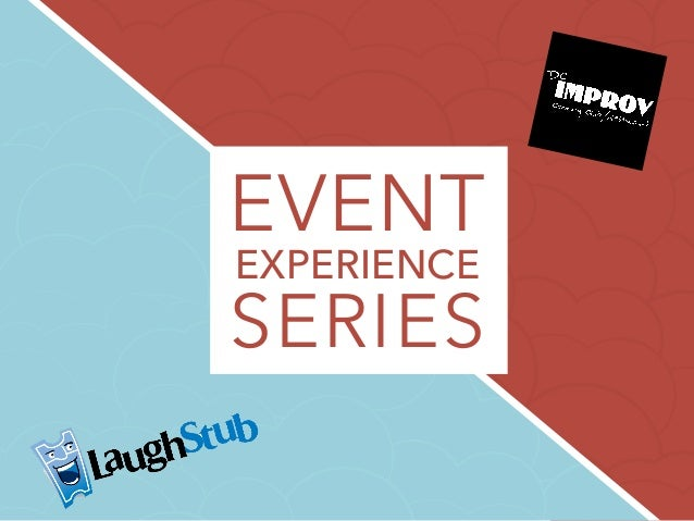 EVENT EXPERIENCE SERIES