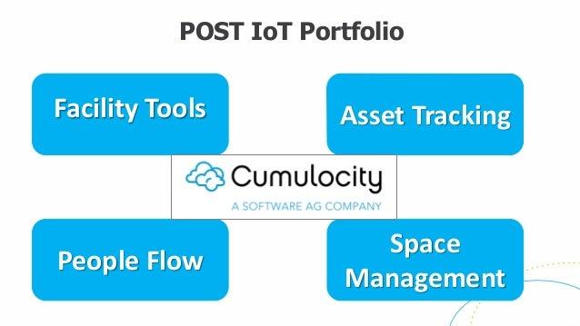 Event IoT 2019 - POST Slide 3