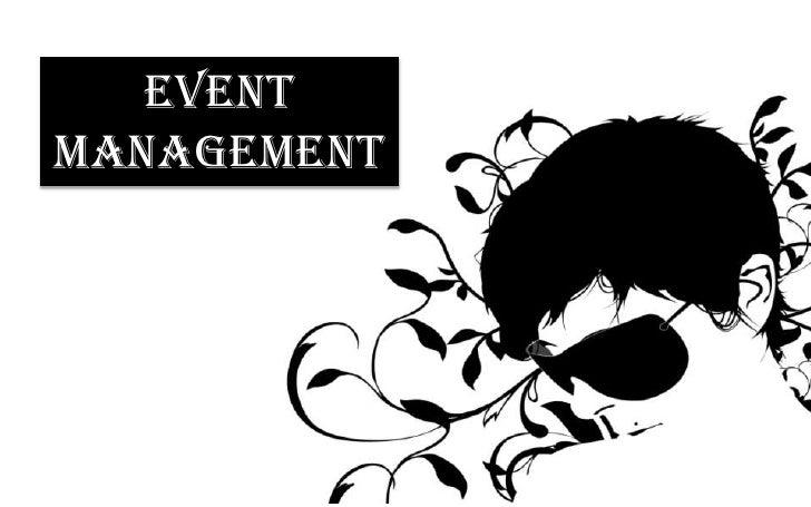Event Management<br />