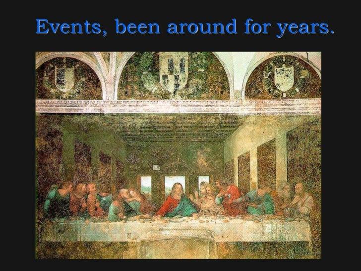 Event Management Slide 3