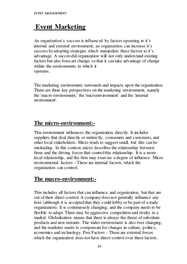 micro and macro environmental factors to the success enjoyed by bmw Ter 22 with help of pestle analysis tool, and micro environment in chapter 23   the market you are working at is crucial for successful business  analysis in  which environmental forces are classified as political, economic, social, and   bmw, porsche, mercedes benz and land rover do not accept.