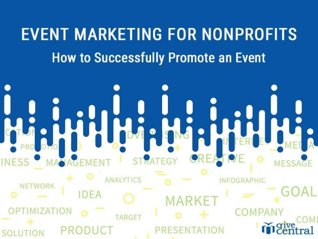 Event Marketing: How to Successfully Promote an Event