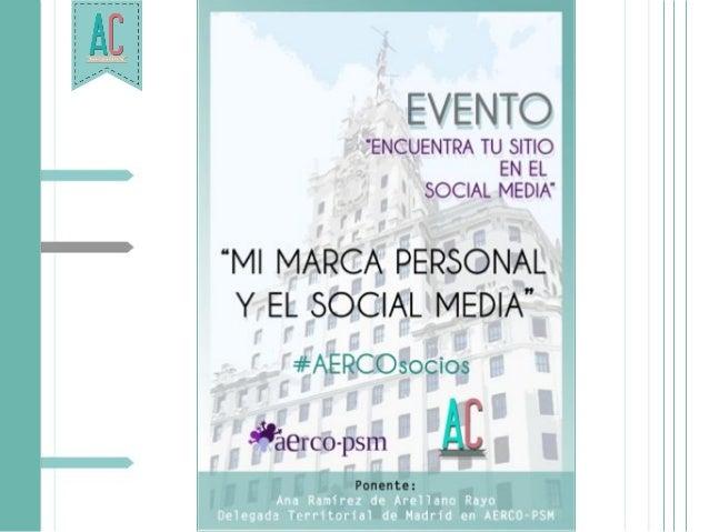 ¿CÓMO LLEGUÉ AL SOCIAL MEDIA?! @arellano_es!