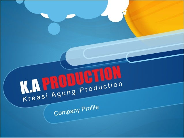 WA/sms: 0812 964 5971 Profile Kreasi Agung Productions is a company engaged in integrated decor, established to meet the n...