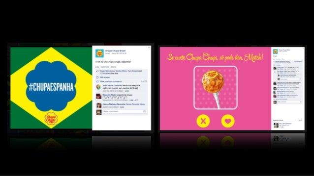 • Atendimento criativo aos consumidores  na web  • Monitoramento de menções à marca e  categoria para interação ativas ou ...