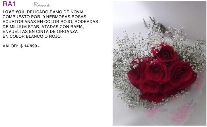 RA1LOVE YOU, DELICADO RAMO DE NOVIACOMPUESTO POR 9 HERMOSAS ROSASECUATORIANAS EN COLOR ROJO, RODEADASDE MILLIUM STAR, ATAD...