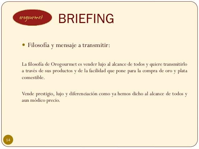 briefing stand feria