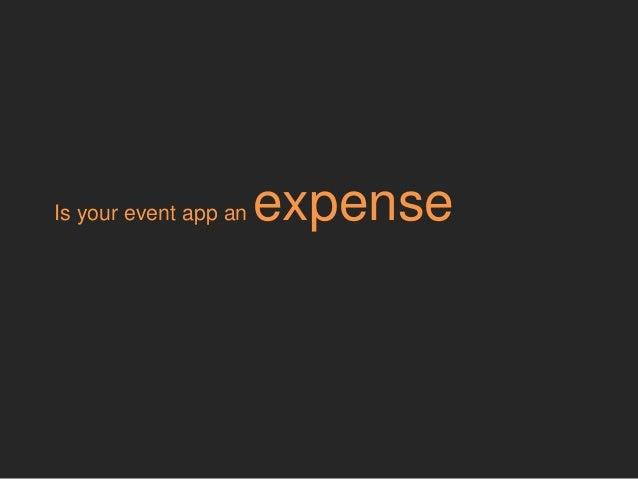 No budget? No problem! 10 Tips to turn your meeting app into a revenue generator Slide 2