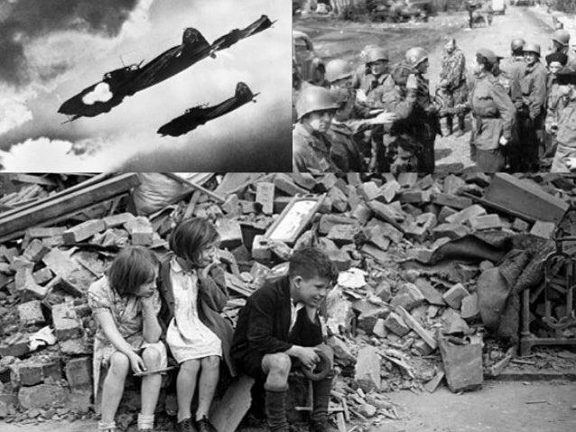 Famous Historical Events Photographs