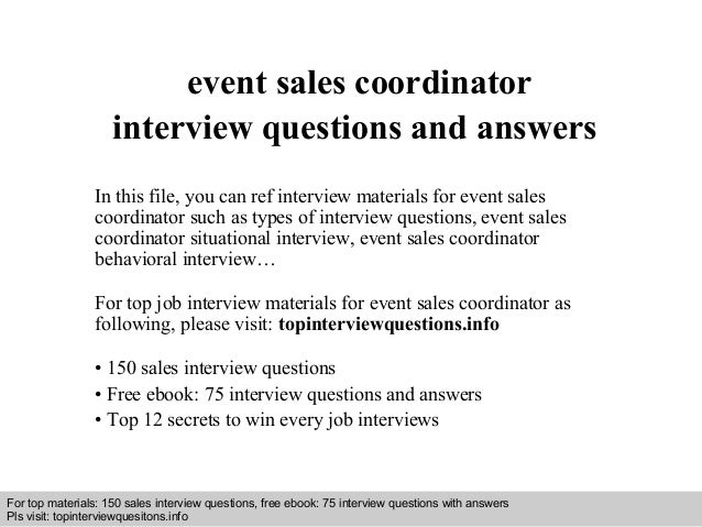 interview questions for sales position military bralicious co