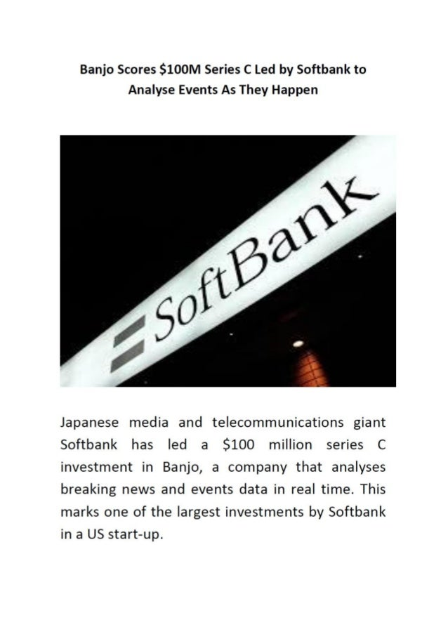 "Read ""Softbank – Leading the Way in Innovative Investment"" here."