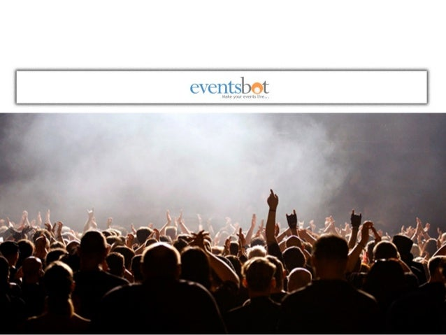 Fast and Easy way to put your Events on the Web! ONLINE EVENT REGISTRATION SERVICE