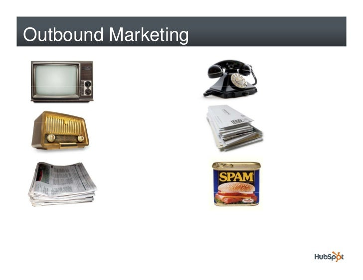 How to Promote an Event with Inbound Marketing Slide 2