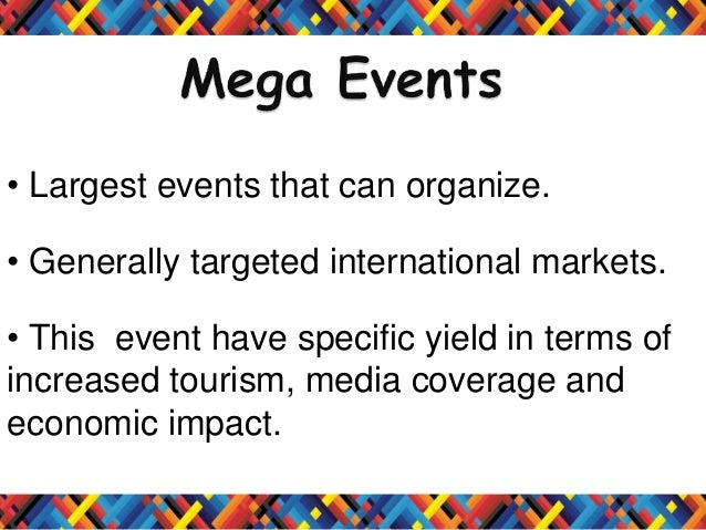 Events Management Industry in the Philippines Slide 3