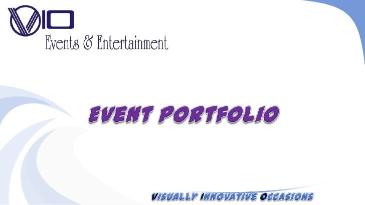 Exhibition Stall Checklist : Vio events and entertainment event wedding planner