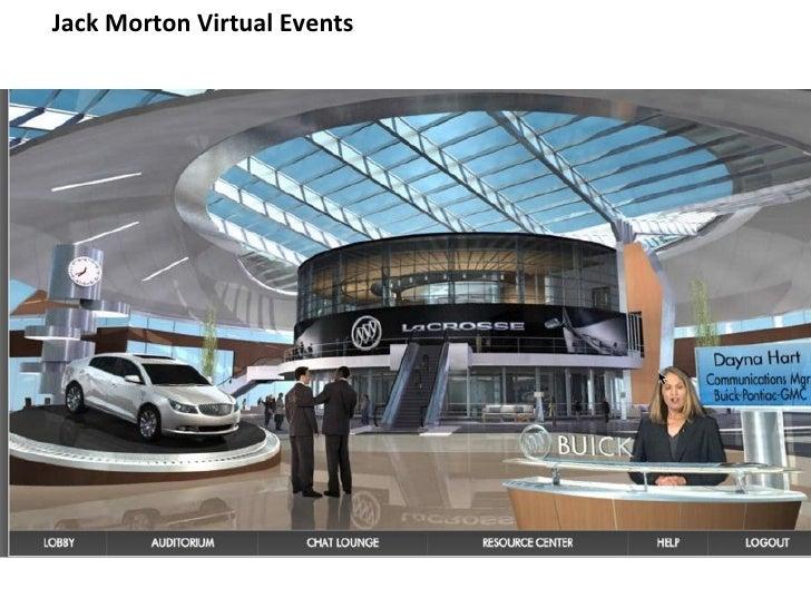 Jack Morton Virtual Events