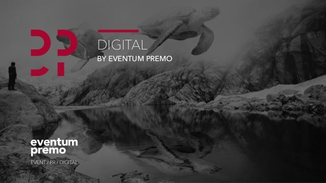 DIGITAL BY EVENTUM PREMO