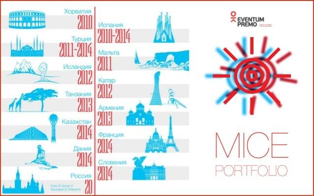 ЗАРУБЕЖНЫЕ МЕРОПРИЯТИЯ Bacardi Forum Исландия 2012 400 чел. Abbott Путешествие в Париж для лучших сотрудников 2014 100 чел.