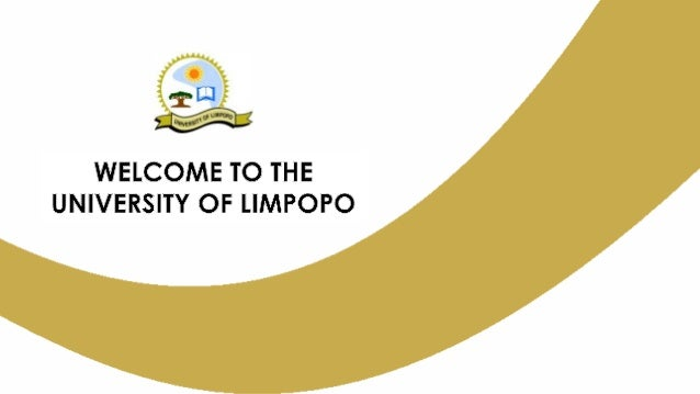 Image result for University of Limpopo: Application 2017 – Apply to UL