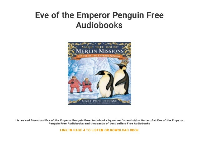 penguin audiobooks download
