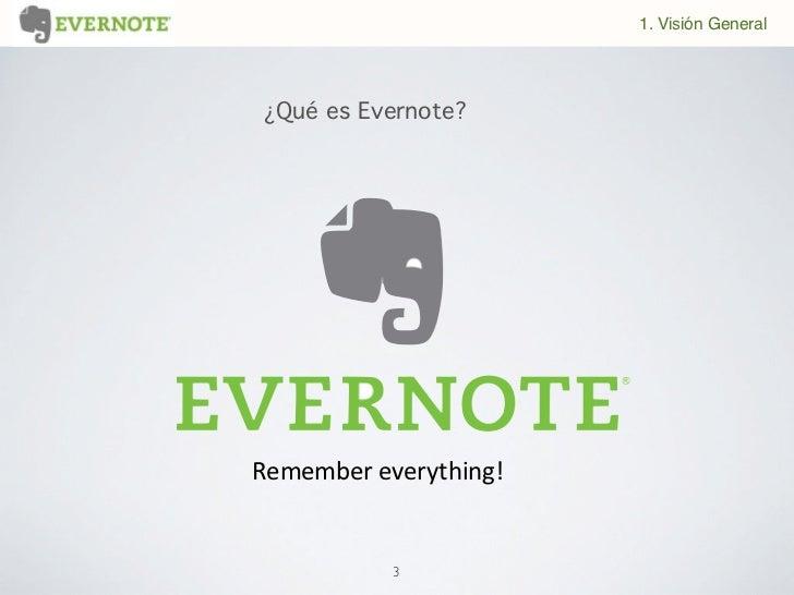 Tutorial Evernote Slide 3