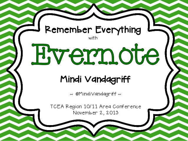 with  ~ @MindiVandagriff ~ TCEA Region 10/11 Area Conference November 2, 2013
