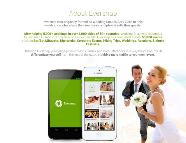 Eversnap brochure