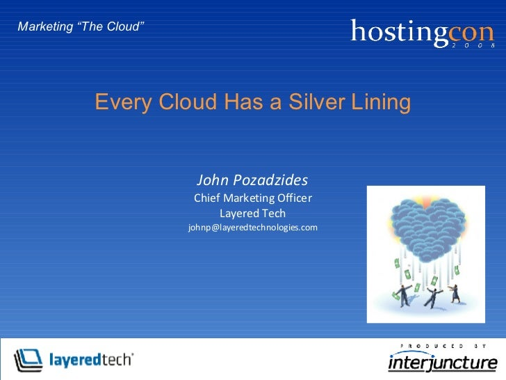 every cloud has silver lining short essay Essays - largest database of quality sample essays and research papers on every cloud has a silver lining.