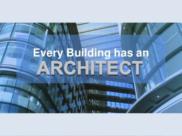 Every Building has an