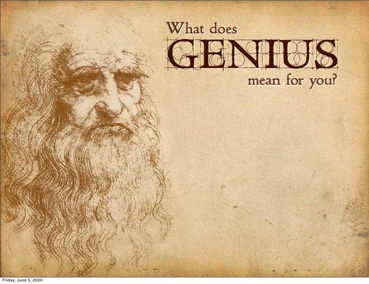 Everyday Genius: 9 Steps to Awaken Your Creative Genius Slide 2