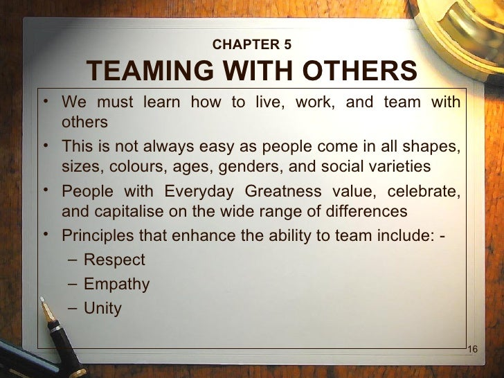 Everyday Greatness Stephen R Covey Pdf