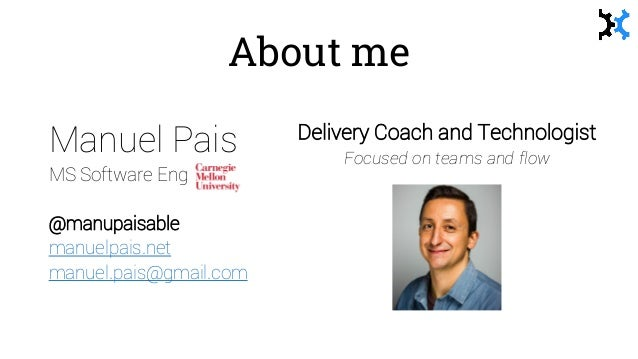 Everyone is Part of Continuous Delivery @ All Day DevOps (Oct 2017) Slide 3