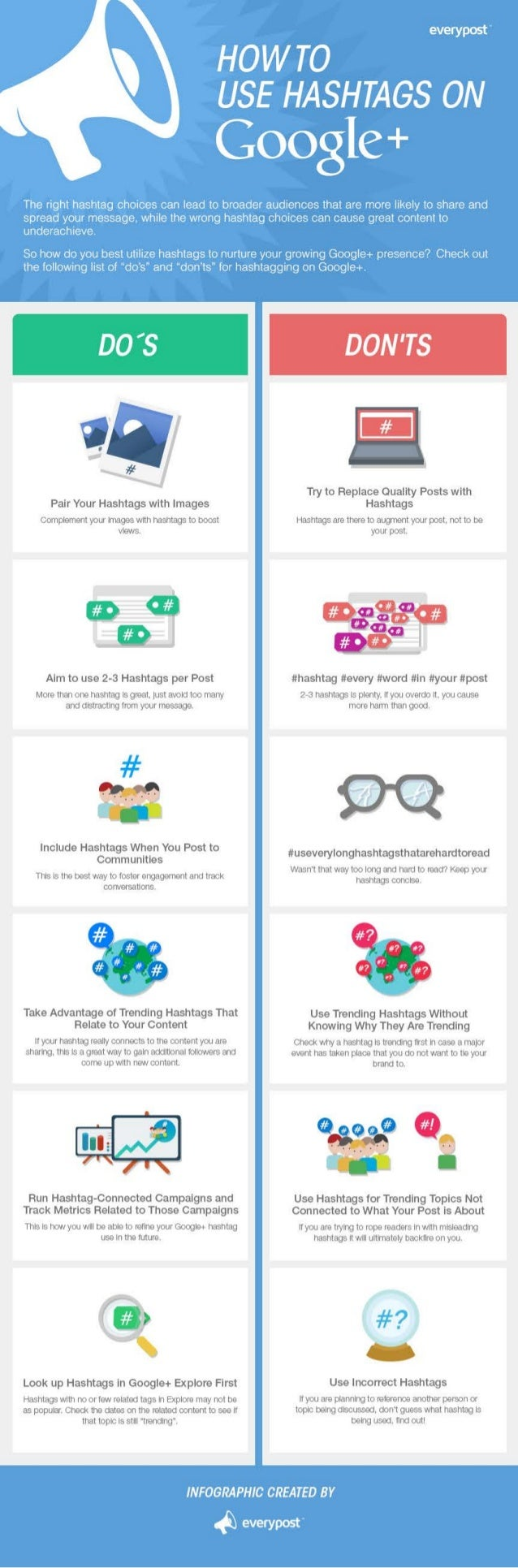 Pair Your Hashtags with images  Complement your images with nashtags to boost views.   59% ED  Aim to use 2-3 Hashtags per...