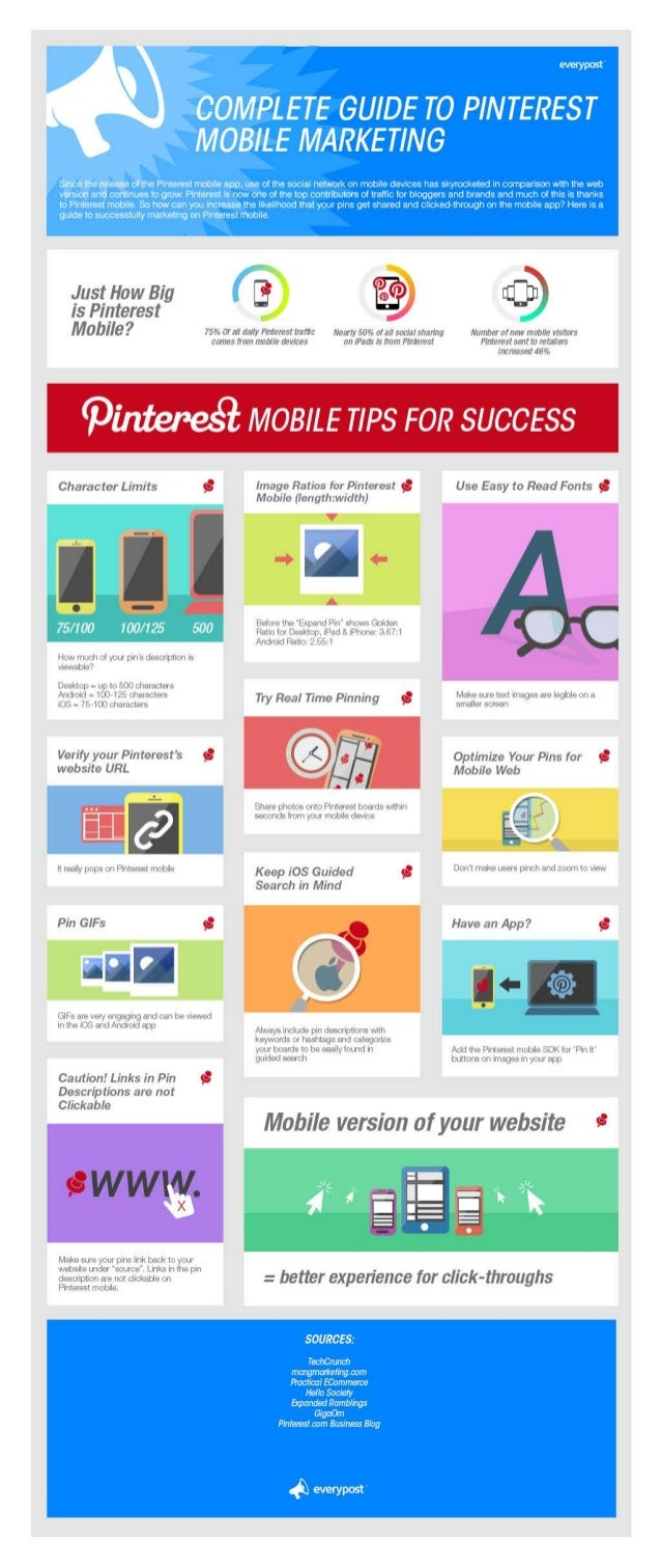 """Just How Big 3) scam  IS Pinterest  Mole -7 7 5 % 0' 8"""" daily Pinterest imfiic Nearly 50% or all social sharing Number or ..."""