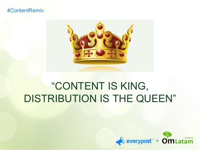 CONTENT CURATION SERVICES  Everypost  Scoop.it  GetPrismatic  Pocket  Reddit  Paper.li  Hootsuite  Feedly  Netvibes  Menéa...