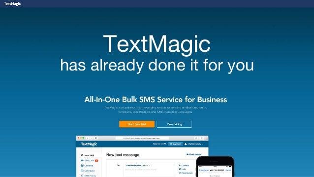 Send bulk sms online | india's no. 1 bulk sms service provider.