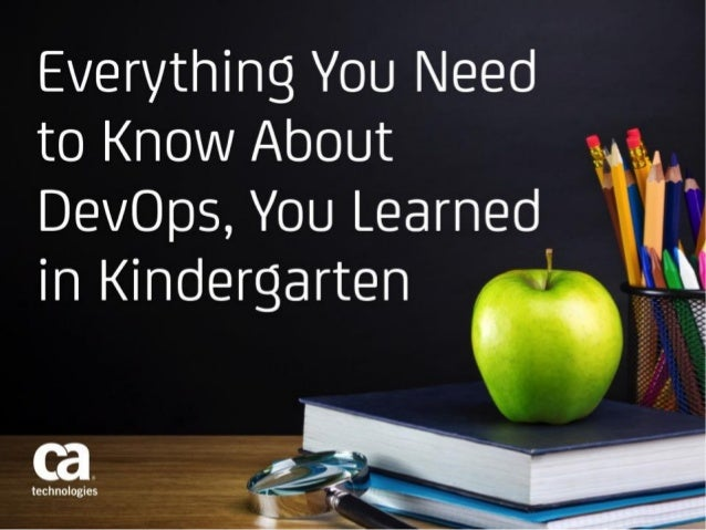 Kindergarten Readiness: 71 Things Your Child Needs to Know