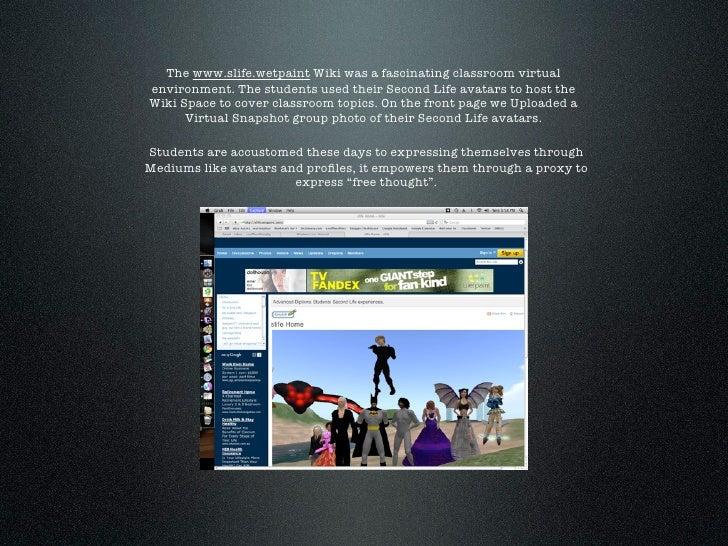 Navigating the Virtual World.               Usability          Functionality    Free/Freemium/Premium            Aesthetic...