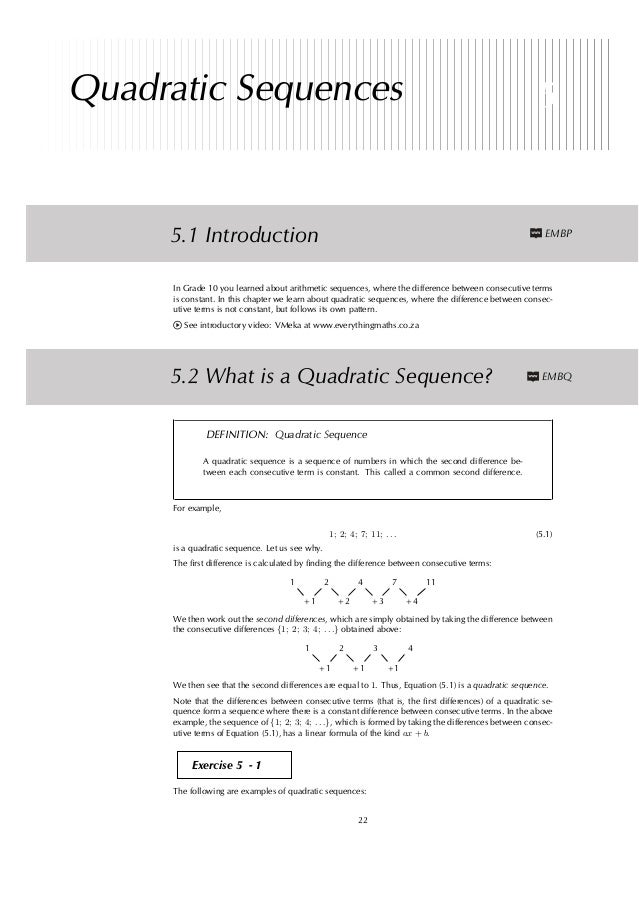 everything maths grade 11 pdf